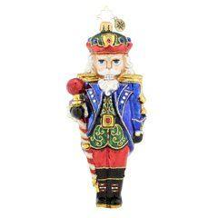 Nutcrackers collection with 4 products