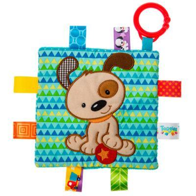$13.00 Taggies Brother Puppy Crinkle Me