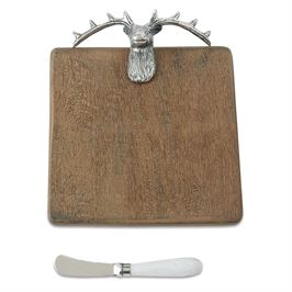 Deer Bar Board Set collection with 1 products