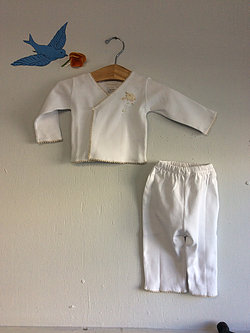 Baby Tee and Pant Set collection with 1 products