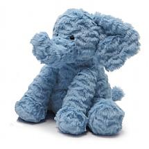 Jellycat   Fuddlewuddle Elephant Med $29.00