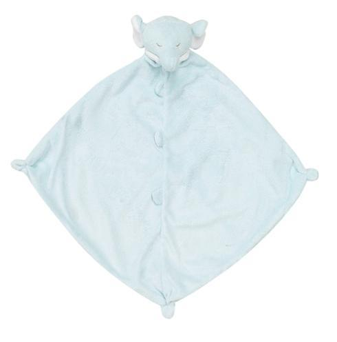Angel Dear Blue Elephant Blankie collection with 1 products
