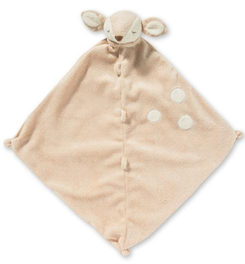 Angel Dear   Fawn Blankie $16.00