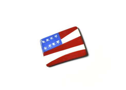 Happy Everything by Coton Colors   Flag Mini Attachment $19.00