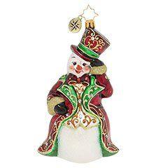 Snowmen collection with 6 products
