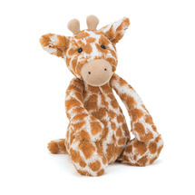 Bashful Giraffe Med collection with 1 products