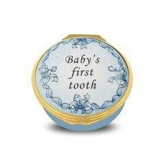 First Tooth Blue Box  collection with 1 products