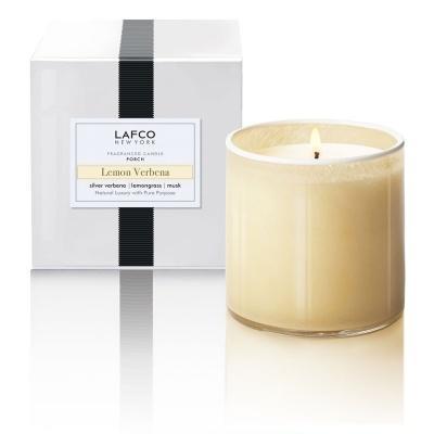 Lafco   Lemon Verbena Porch Candle $65.00
