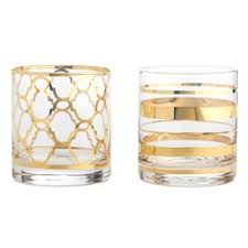 Two's Company   Manor Glass $19.00