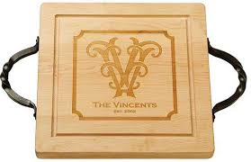 "$160.00 Cutting Board 14"" Square"