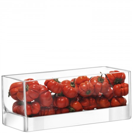 LSA International   Modular Container Clear $50.00
