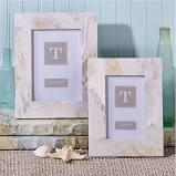 Two's Company   MOP Frame 4 x 6  $56.00