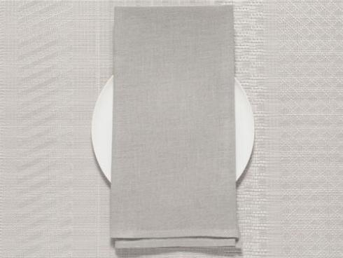 $10.00 Bone Square Single Sided Napkin (21\' x 21\')