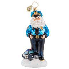 $60.00 North Pole Patrol