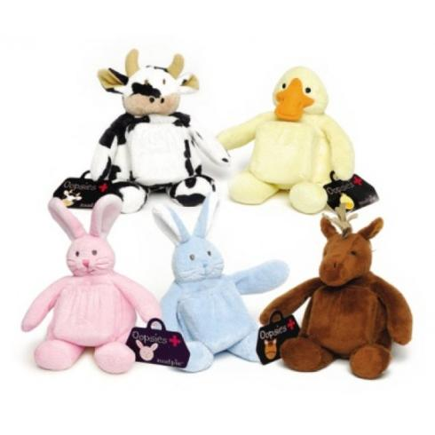EIEIO - Barnyard Cow Oopsie collection with 1 products