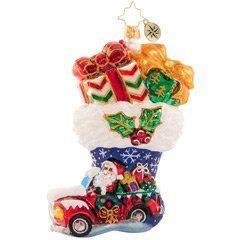 $66.00 Santa\'s Jam-Packed Ride