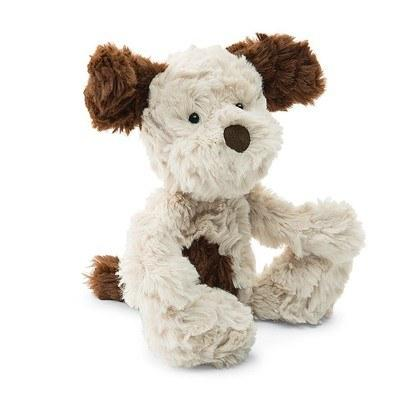 Jellycat   Squiggle Puppy $15.00