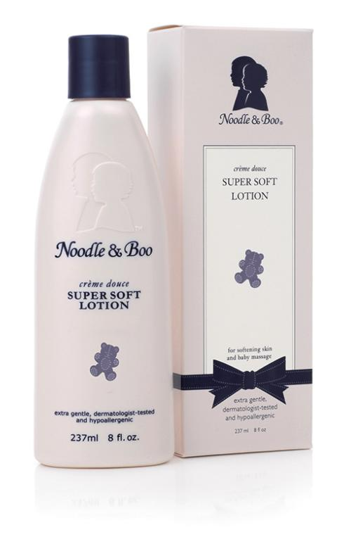 Noodle & Boo   Super Soft Lotion $16.00