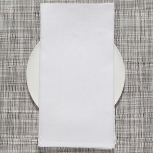 White Linen Napkin collection with 1 products