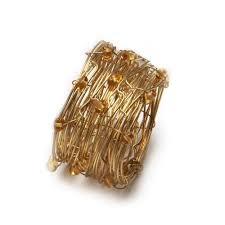 $6.00 Wire Cuff Napkin Ring