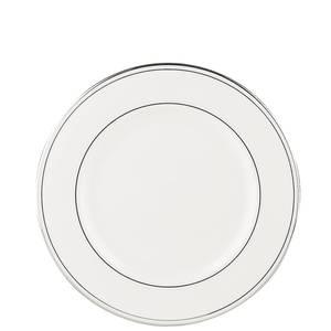 $13.30 Federal Platinum bread & butter plate