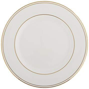 $28.00 Federal Gold dinner plate - Lenox