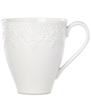 $16.00 Chelsea Muse Fleur mug