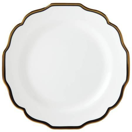 $27.00 Contempo Luxe dinner plate