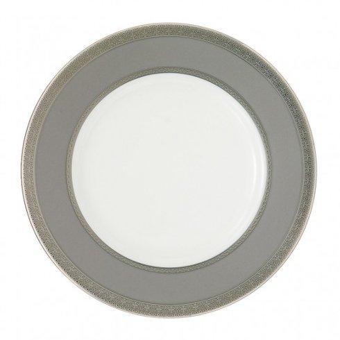 $90.00 Newgrange Platinum accent plate