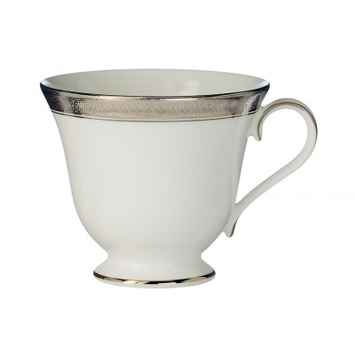 Waterford   Newgrange Platinum cup only $32.00