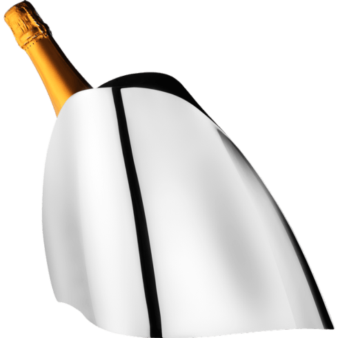 Georg Jensen   Champagne Cooler $325.00