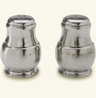 Match   Match Piccoli Salt & Pepper Shakers $155.00