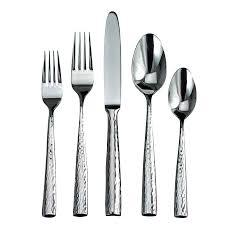Ricci   Anvil 5-pc Place Setting $85.00