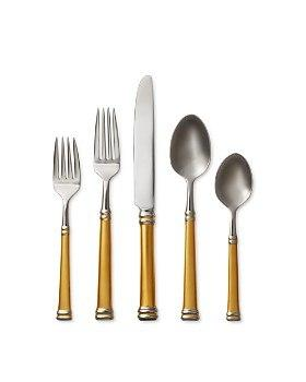 Ricci   Ricci Argentieri Royal Bramasole 5-pc Place Setting $100.00