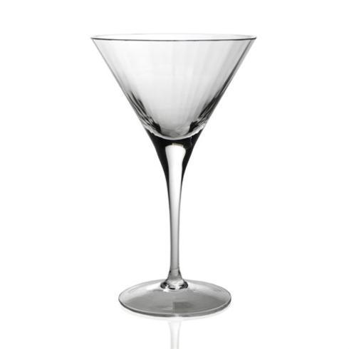 $61.00 Corinne Martini Glass
