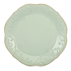 French Perle dinner - ice blue collection with 1 products