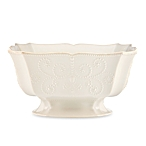 $85.00 French Perle - Centerpiece bowl
