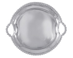 Round angled Tray collection with 1 products