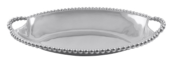 Deep Dish large serving tray collection with 1 products