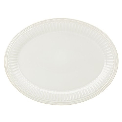 $89.99 French Perle - platter