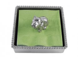 Bulldog Napkin Holder collection with 1 products