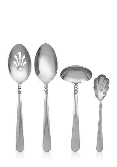 Pearl Platinum Hostess set  collection with 1 products