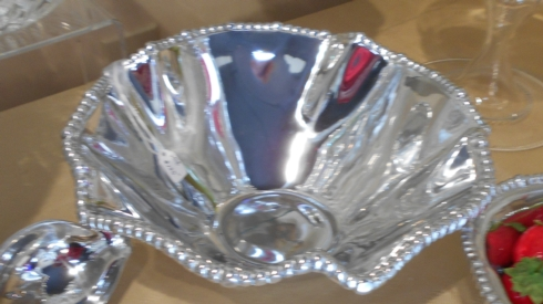 $123.00 Serving bowl by Beatriz Ball
