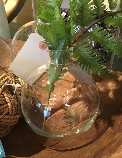$26.99 Round Vase