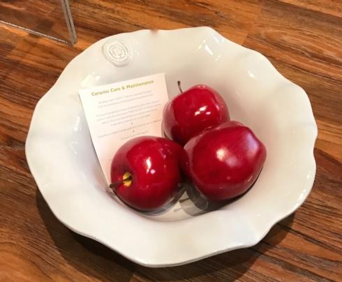 $82.99 Ceramic Serving Bowl - Medium by Beatriz Ball