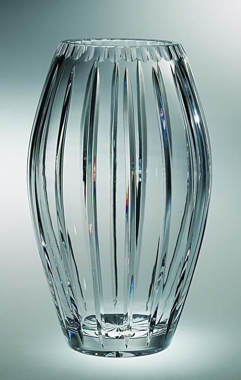 $137.00 Crystal Vase