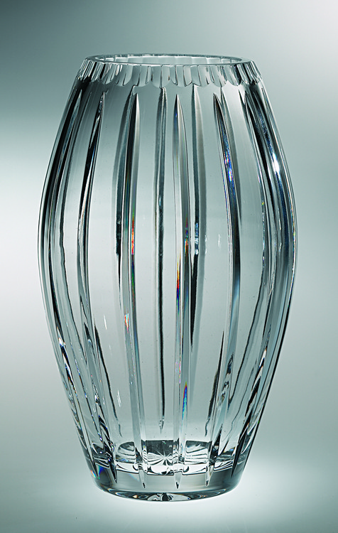 Crystal Vase collection with 1 products