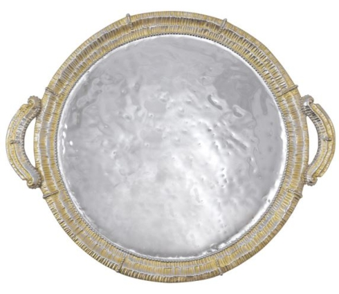 Reveillion Round Tray collection with 1 products