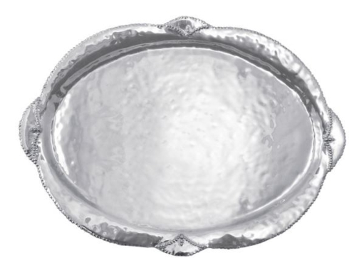 Sueno Oval Platter collection with 1 products