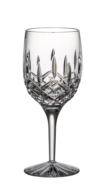 $29.99 Wine glass - Plaza Collection